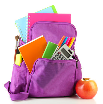 Good In Deed: South County Outreach School Supply Drive