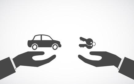Random Act of Kindness Cars