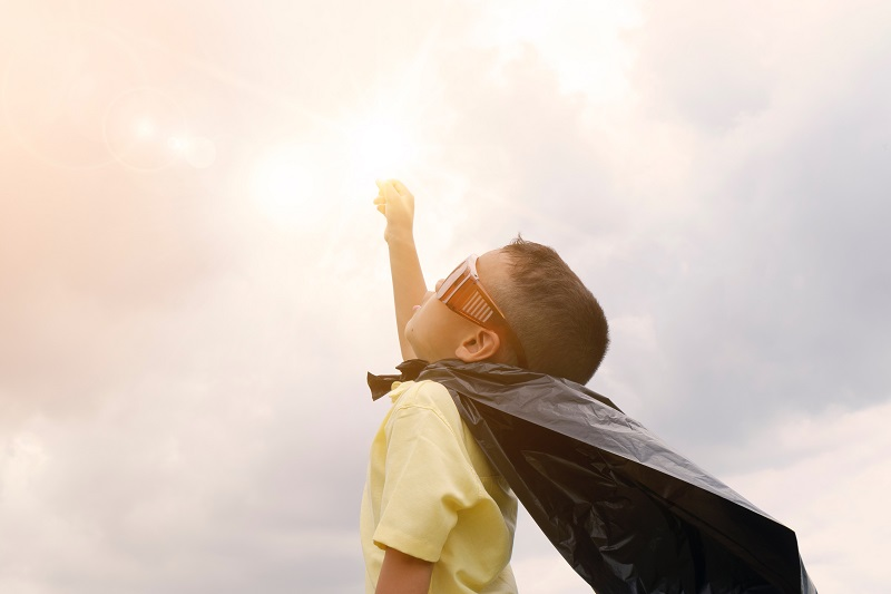 10 Quotes to Inspire Kids to Do Good Deeds