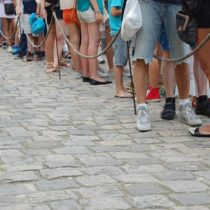 Good Deed of the Month | Let Someone Cut You in Line