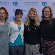 2018 Queen of Hearts Foundation Breakfast Club