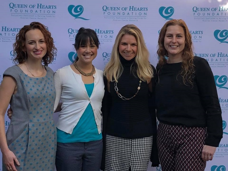 2018 Queen of Hearts Foundation Breakfast Club