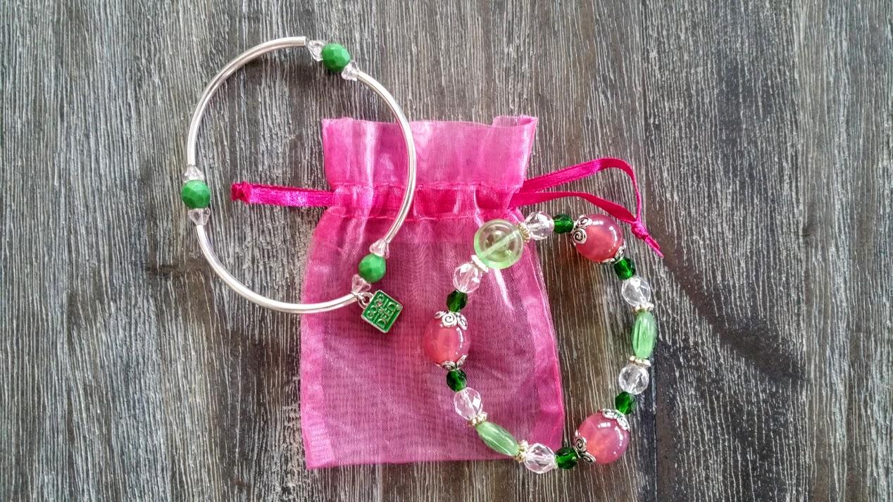 Good In Deed Bracelet