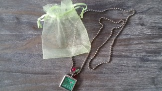 GID | Good In Deed Necklace - Front
