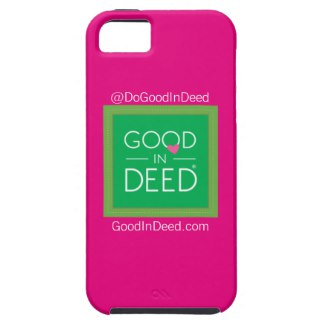 GID - Cell Phone Case iPhone 5 Case