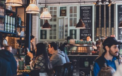 Fundraising at Restaurants in Orange County