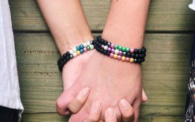 Give Back with New and Improved Mahkana Bracelets