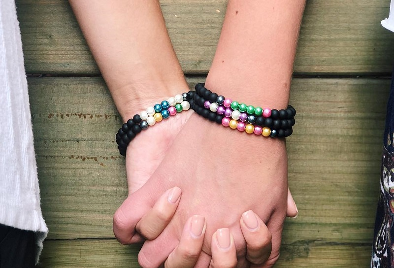 Give Back with New and Improved Mahkana Bracelets