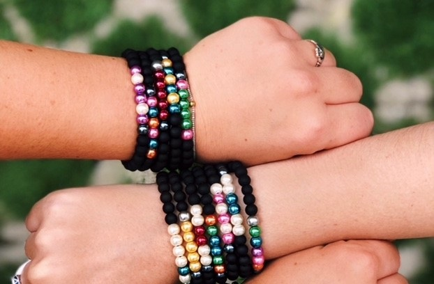 Mahkana Bracelet Fundraiser