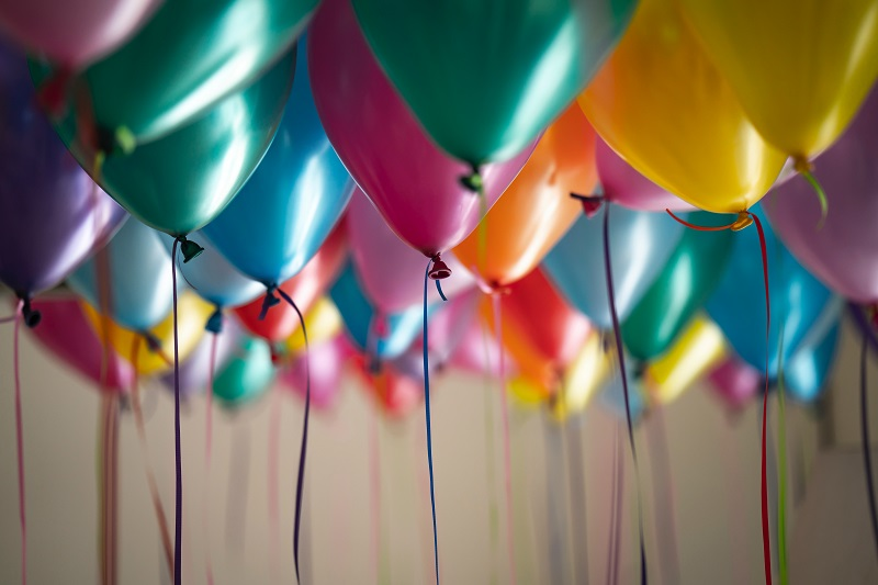 A birthday fundraiser is a great way to make a difference and we are more than grateful for a special fundraiser hosted by a Good In Deed member.