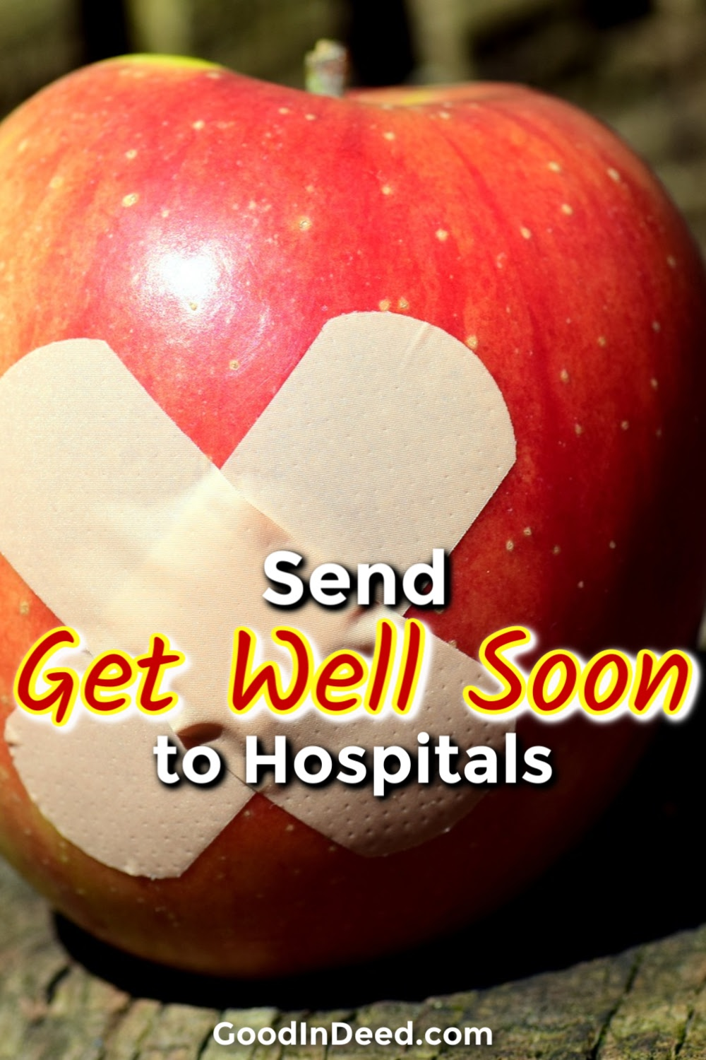It is easier than ever to send get well soon cards to people in hospitals and these cards are great ways to inspire hope.