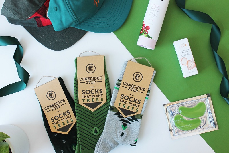 Socks That Give Back