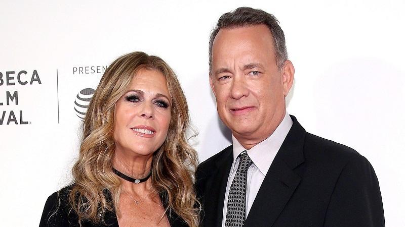 Tom Hanks – Hollywood Giving Back
