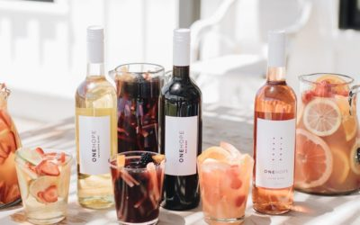 Giving Hope with OneHope Wine