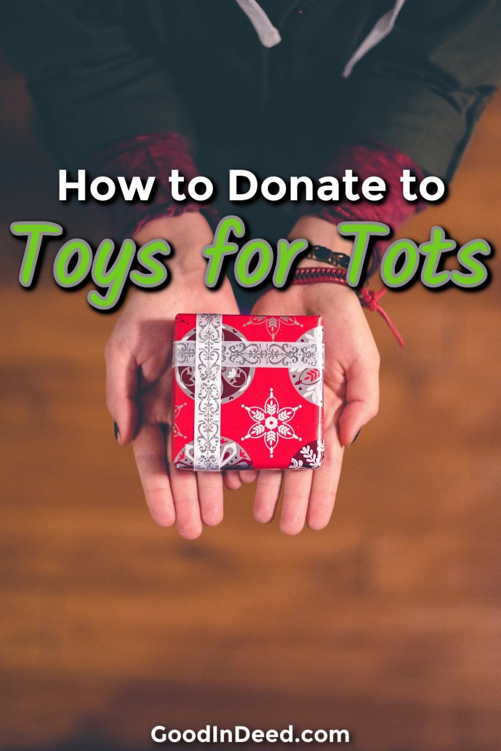 Toys for Tots 2020 is in greater need of donations as there are more families who are searching for a way to make something, anything out of the holiday season.