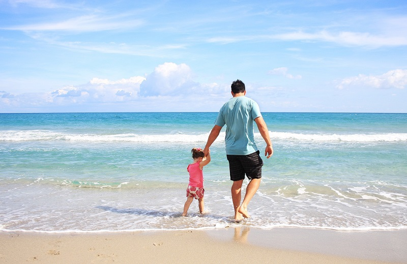 10 Good Deeds to do at the Beach