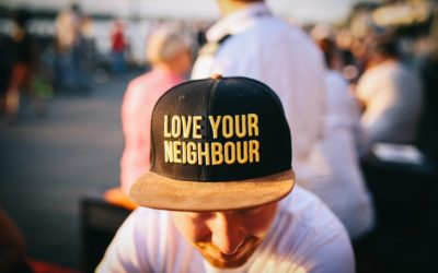 11 Ways to be a Good Neighbor as a Good Deed